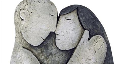 Masterpiece Galata Heykel - Sevgililer Etkinlik Afişi
