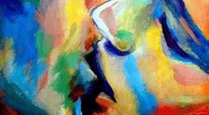 Masterpiece Galata Resim - Tutku Etkinlik Afişi