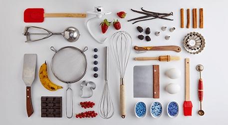 MSA - Mutfakta 8 Hafta Pastacılık Etkinlik Afişi