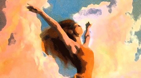 Masterpiece Bostancı Resim - Yaşama Sevinci Etkinlik Afişi