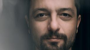 Mehmet Erdem Etkinlik Afişi