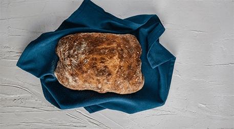 MSA - Günün Ekmeği Etkinlik Afişi