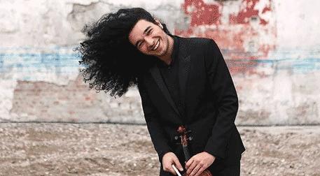 Sascha Goetzel 10. Yıl Konseri Etkinlik Afişi