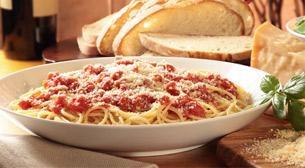 İtalyan Gibi Pişir Etkinlik Afişi