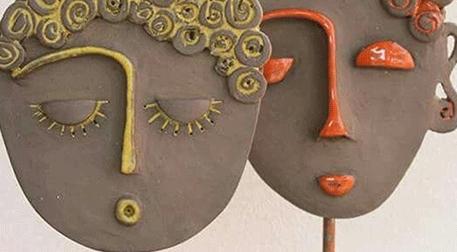Masterpiece Galata Heykel - Ginger Bread Etkinlik Afişi
