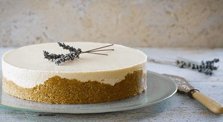 MSA - Cheesecake'ler Etkinlik Afişi