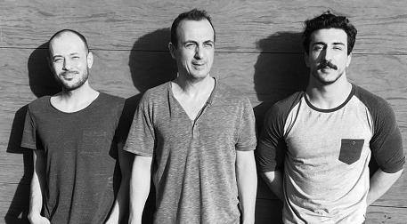 JazzExpose - Somel Trio Etkinlik Afişi
