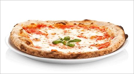Mamma Mia : Pizza Etkinlik Afişi