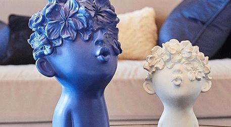 Masterpiece Galata Heykel - Çiçek Çocuklar Etkinlik Afişi