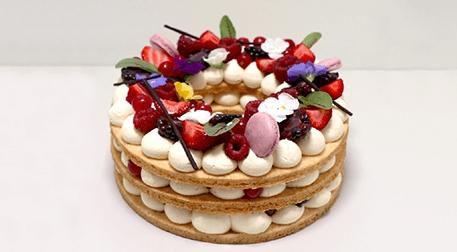 MSA- Cookie Cake Etkinlik Afişi