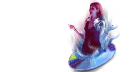 2000'ler Türkçe Pop Gecesi DJ Pınar Alkan Etkinlik Afişi