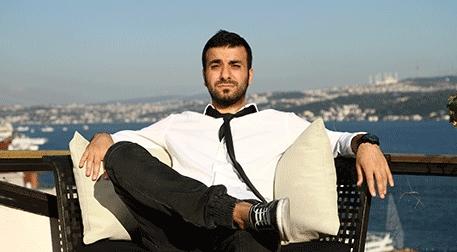 Hasan Can Kaya Stand Up Etkinlik Afişi